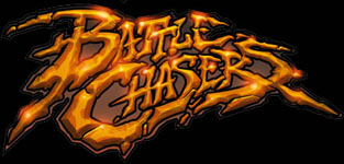 [Comics US] Battle Chasers Bclogo