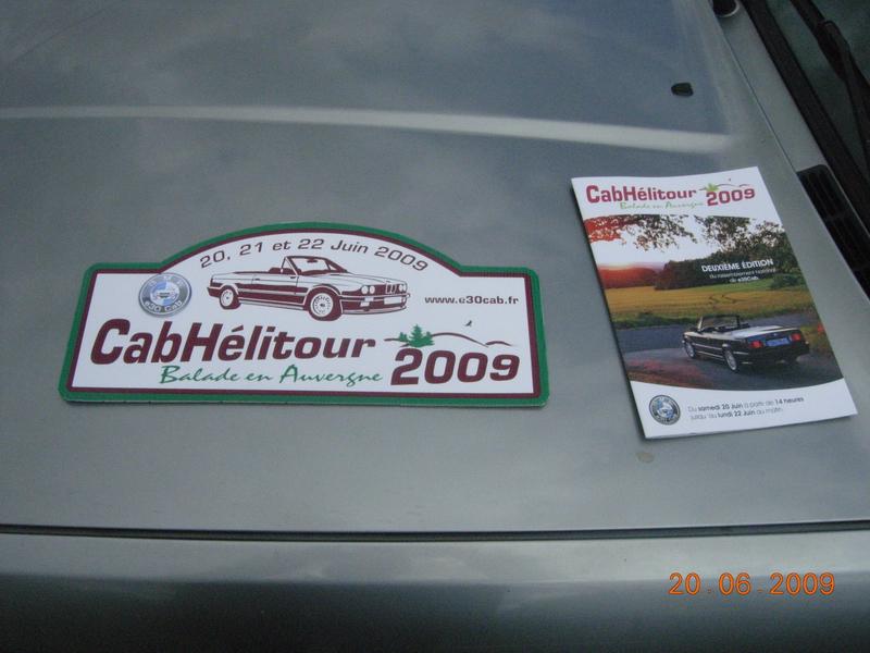 Service oil CABHELITOUR 2009 DSCN5219