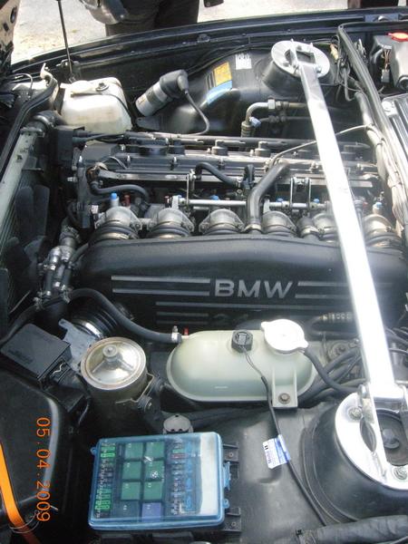 Garage du Bac 05/04/09 DSCN0808
