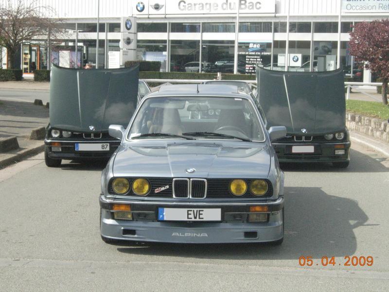 Garage du Bac 05/04/09 DSCN0814