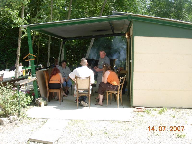 Rasso de Crancey les 14 et 15 juillet 2007 Crancey007
