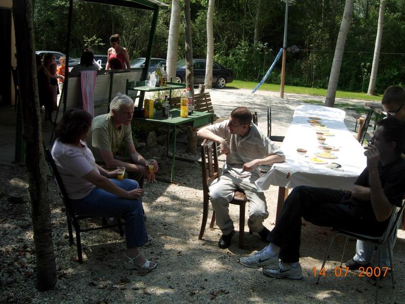 Rasso de Crancey les 14 et 15 juillet 2007 Crancey011