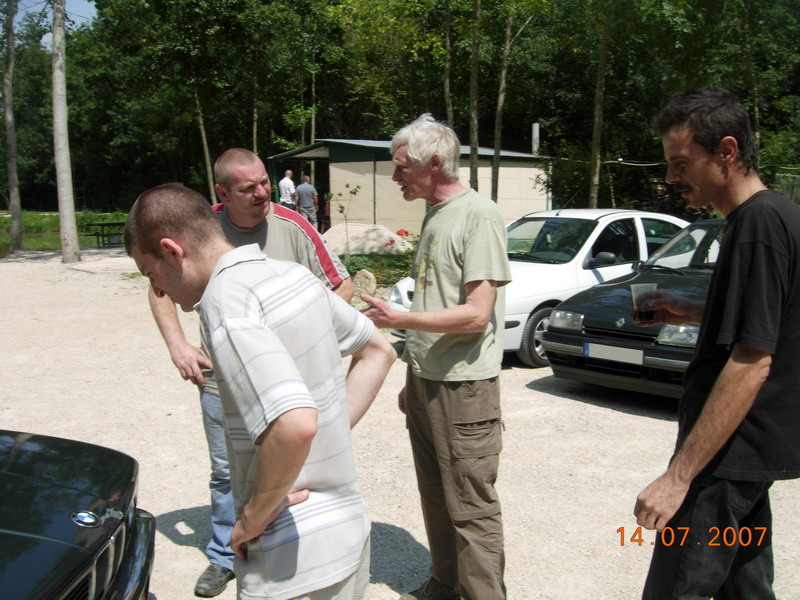 Rasso de Crancey les 14 et 15 juillet 2007 Crancey021