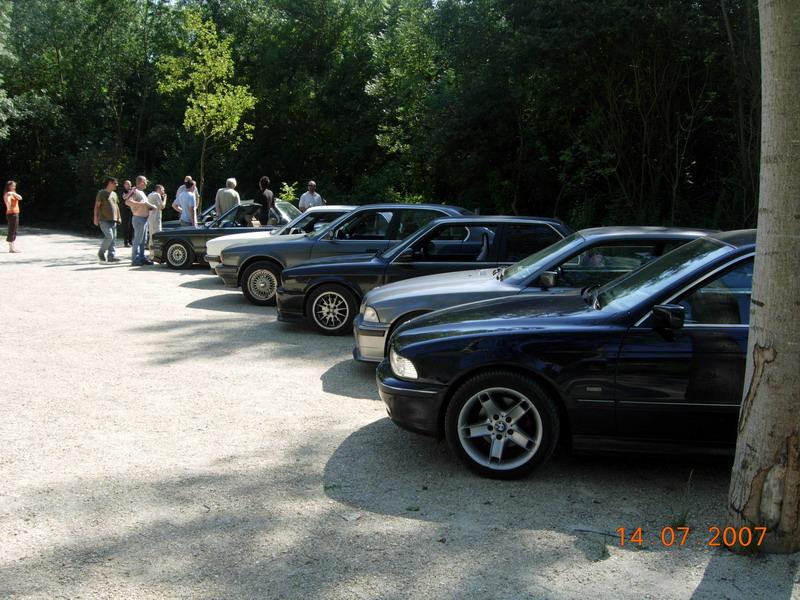 Rasso de Crancey les 14 et 15 juillet 2007 Crancey022