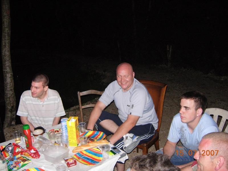 Rasso de Crancey les 14 et 15 juillet 2007 Crancey080