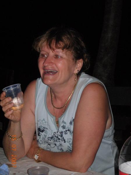 Rasso de Crancey les 14 et 15 juillet 2007 Crancey081