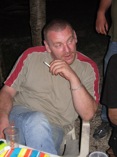 Rasso de Crancey les 14 et 15 juillet 2007 Crancey082
