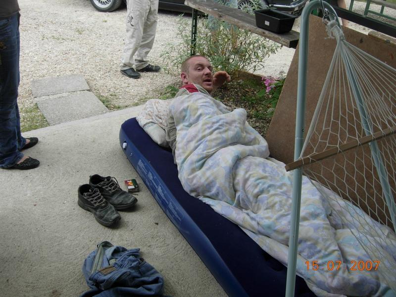 Rasso de Crancey les 14 et 15 juillet 2007 Crancey090