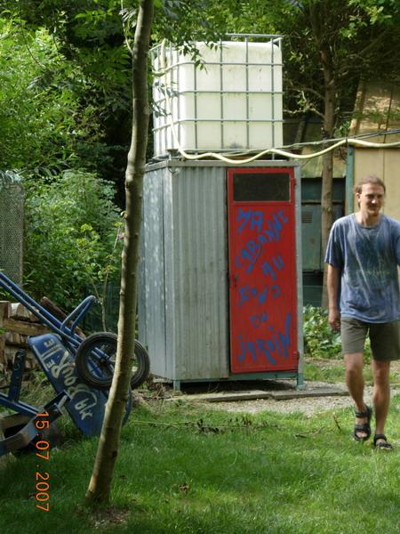 Rasso de Crancey les 14 et 15 juillet 2007 Crancey091