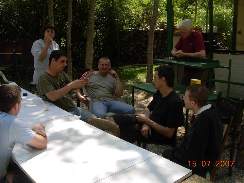 Rasso de Crancey les 14 et 15 juillet 2007 Crancey100