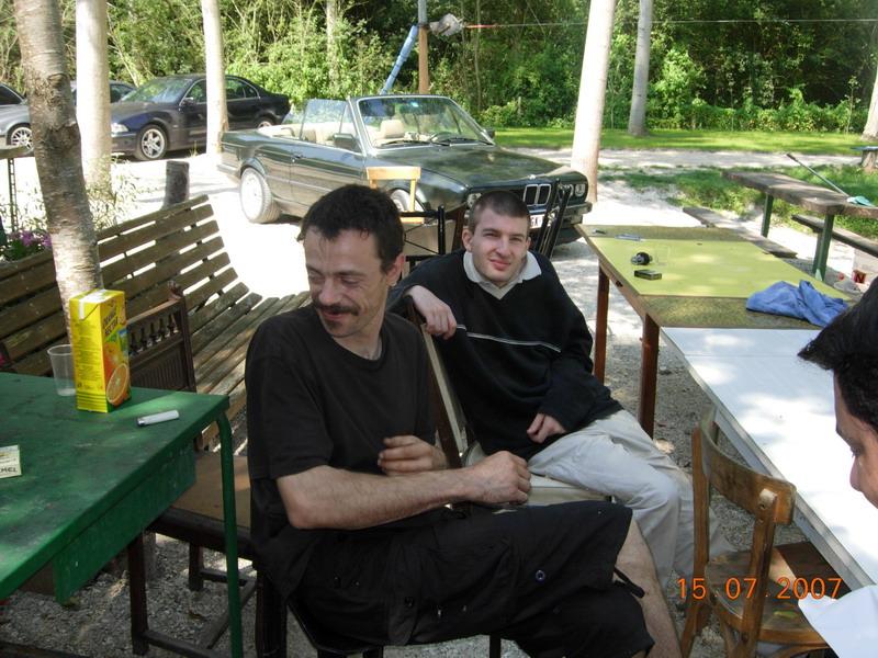 Rasso de Crancey les 14 et 15 juillet 2007 Crancey104