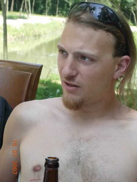 Rasso de Crancey les 14 et 15 juillet 2007 Crancey112