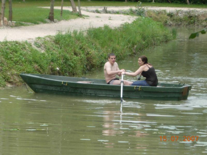 Rasso de Crancey les 14 et 15 juillet 2007 Crancey118