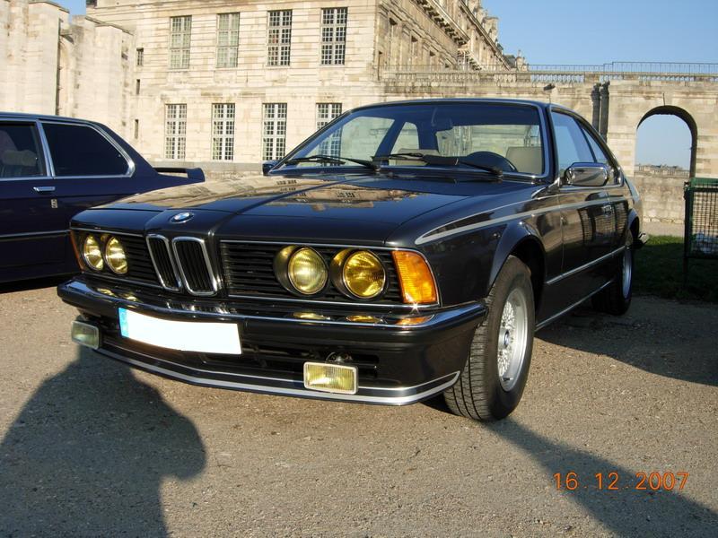 VINCENNES BMW LE 16/12/07 02_Vincennes_16-12-2007