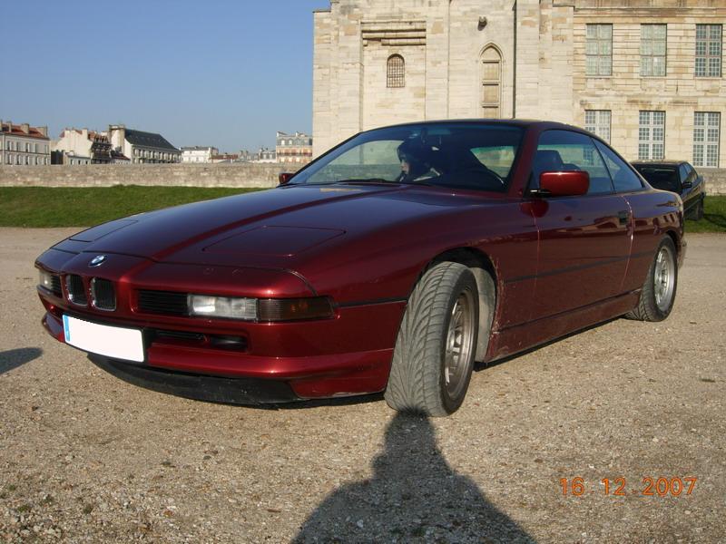 VINCENNES BMW LE 16/12/07 70_Vincennes_16-12-2007