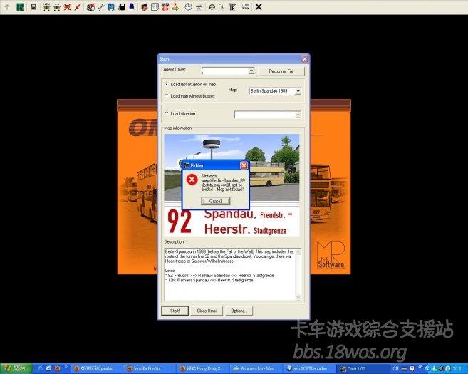 Berlin - Spandau 1989 Can not run 20110304_4773638275435abdf5beDfRX0K7AeL7P.jpg.thumb