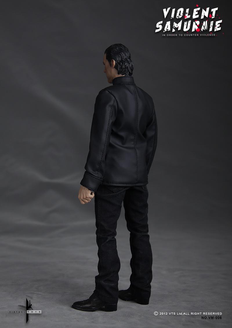 VTS Steven Seagal inspired NEW Figure! 091632wddazdw3akwjjsna