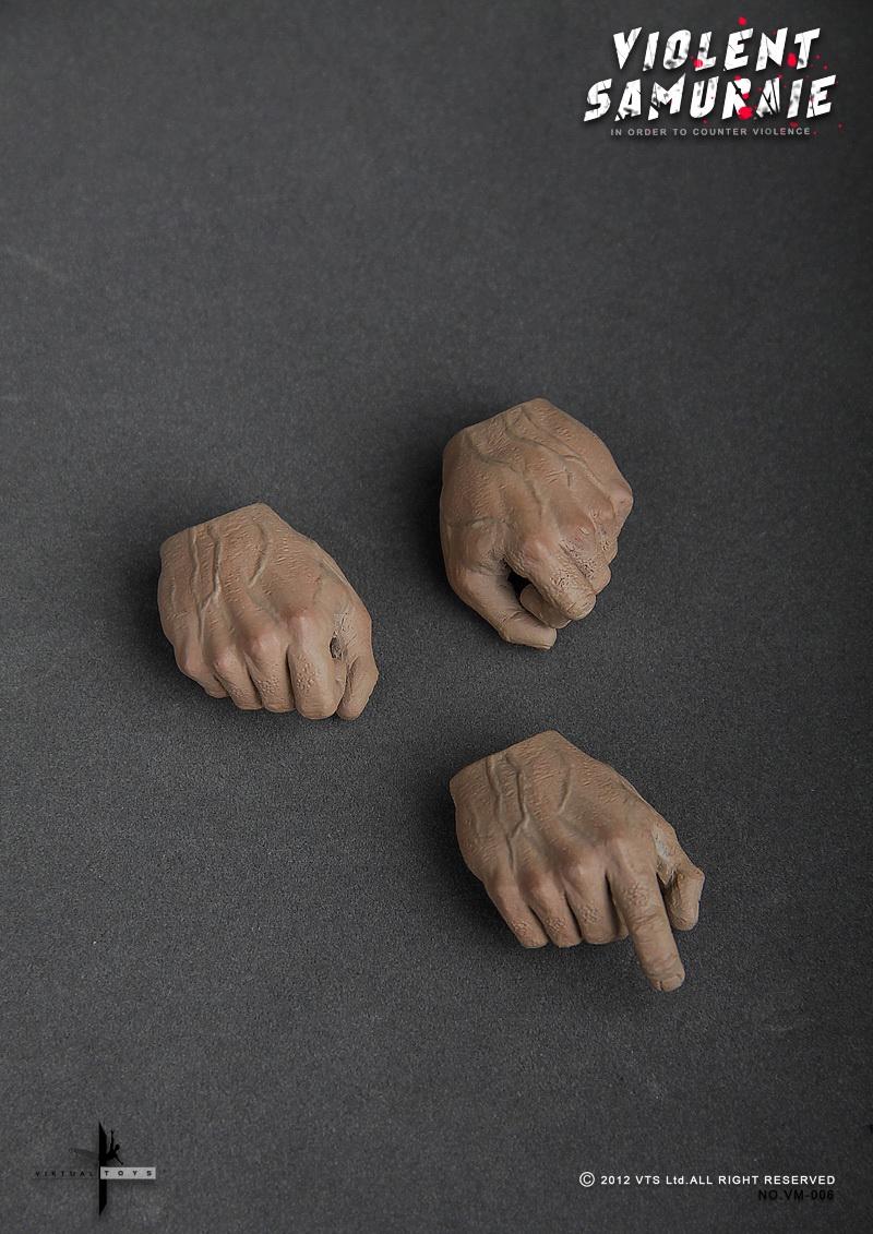 VTS Steven Seagal inspired NEW Figure! 092028e4qezemxel7ceoxf