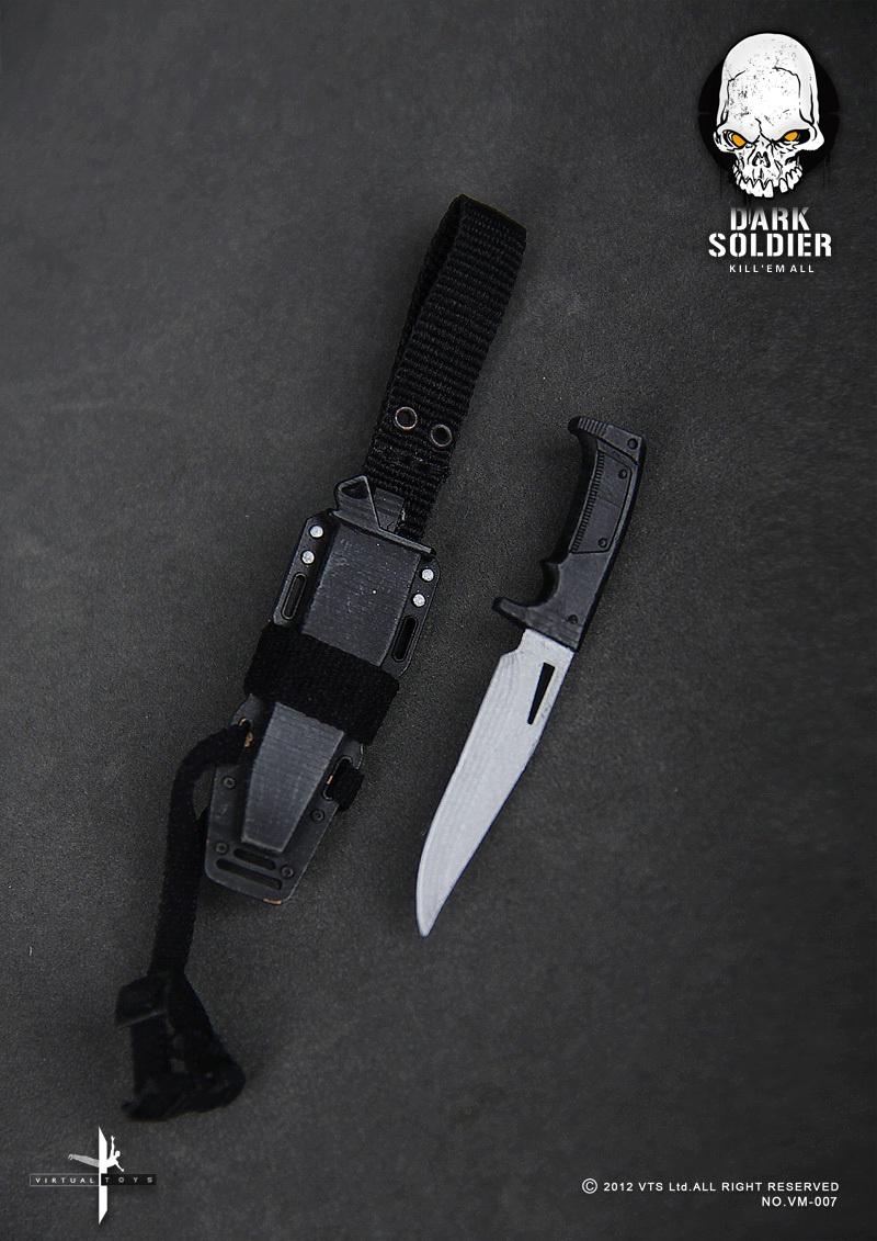 """VTS Dark Soldier: Inspired DOOM Film's Karl Urban/John """"Reaper"""" Grimm UPDATED 10/4/14!!!!!! 221938pppyeprpmg5vgzgz"""