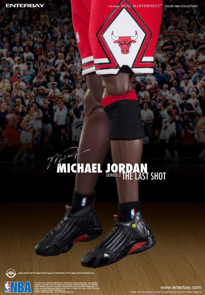 [Enterbay] NBA Legend Series: Michael Jordan (Series 2) - The Last Shot 015139qatxaivktoi8kpfd