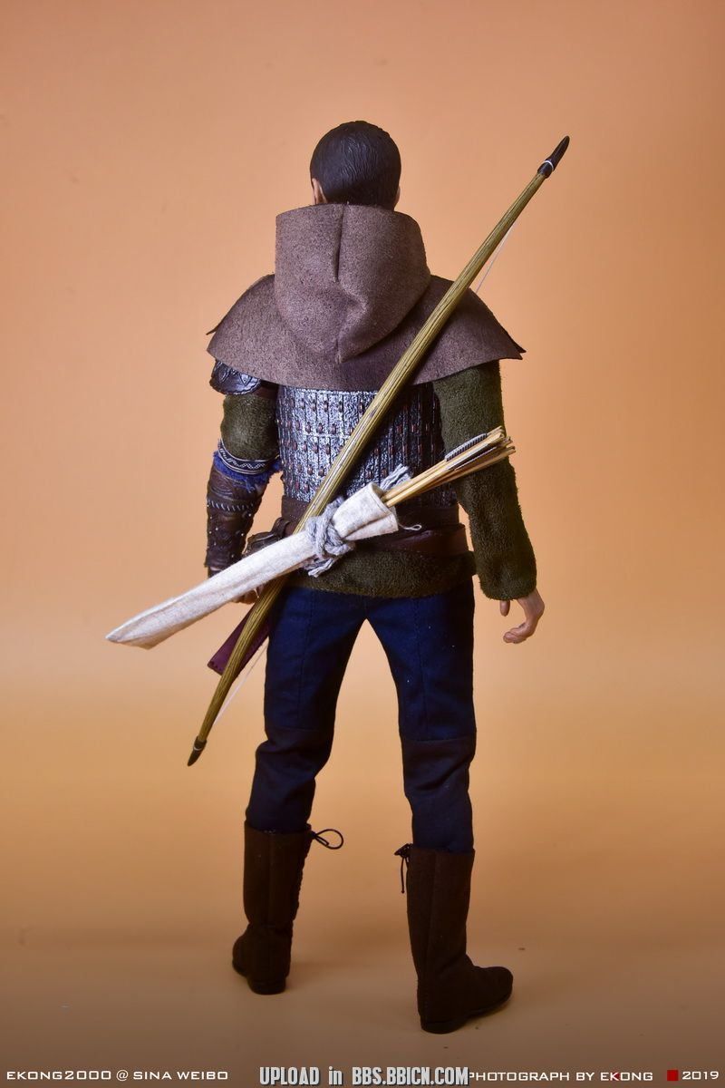 WarHorse - NEW PRODUCT: POPTOYS: 1/6 EX21 Robin Hood Chivalrous Robin Hood - Double Head Carving & War Horse 134911xl5l3gcofvfu2cve
