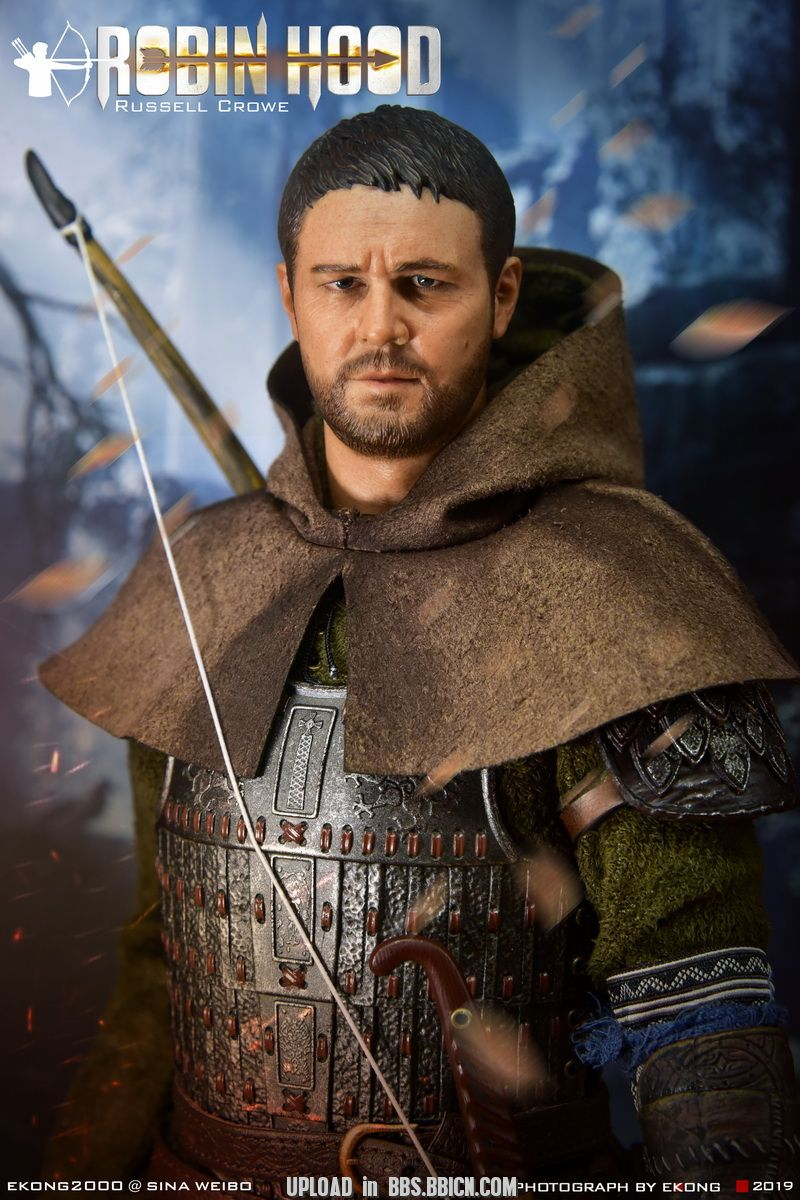 WarHorse - NEW PRODUCT: POPTOYS: 1/6 EX21 Robin Hood Chivalrous Robin Hood - Double Head Carving & War Horse 150002vy04jxi4rjj2j4wu