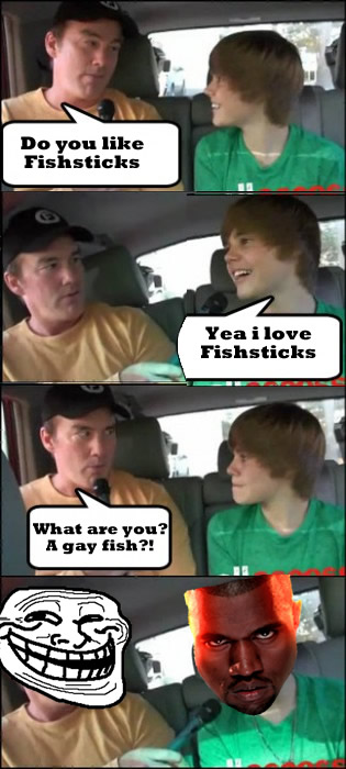 Interview with Justin Beiber. BBS Topic. Ngbbs4c47450858921