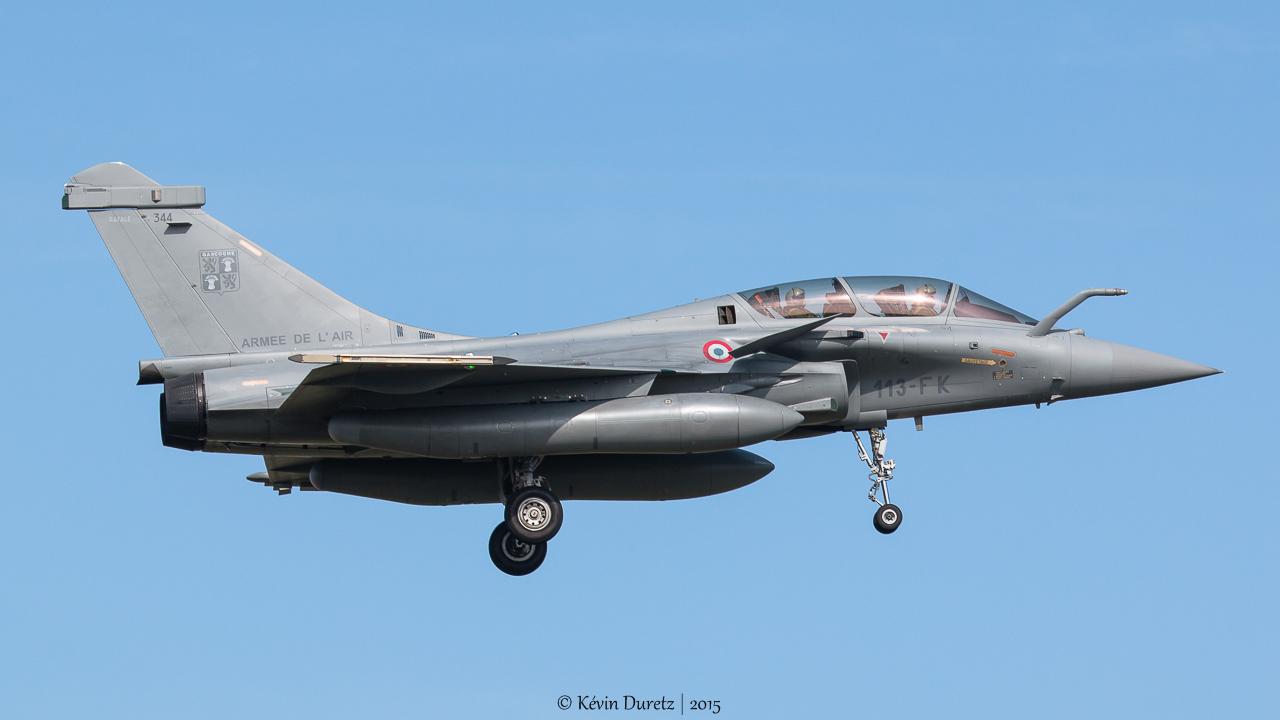 Base Aérienne 113 - Saint Dizier 2015 11249