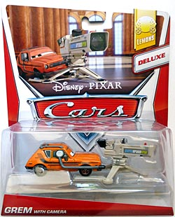 [CARS 2] Case J avec Jungle Miles Deluxe - Page 2 Grem_with_camera_world_of_cars_2014_deluxe_-_lemons