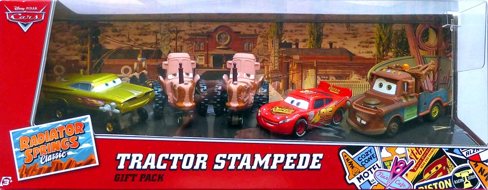 Besoin de photos... Yellow_hydraulic_ramone_radiator_springs_classic_pack_de_5