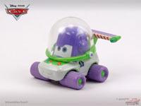 Les cars disponibles uniquement en loose Buzz