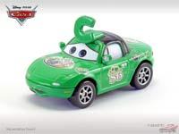 Les cars disponibles uniquement en loose Chick_fan_mia