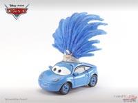 Les cars disponibles uniquement en loose Dinoco_showgirl_2