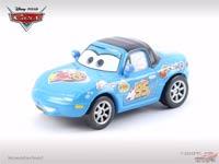 Les cars disponibles uniquement en loose Dinoco_tia