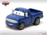Les cars disponibles uniquement en loose Hank_hallsum