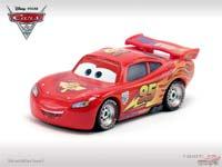 Les cars disponibles uniquement en loose Lightning_mcqueen_with_travel_wheels