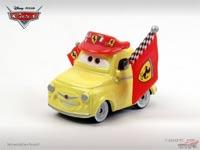 Les cars disponibles uniquement en loose Luigi_ferrari_fan