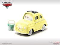 Les cars disponibles uniquement en loose Luigi_with_bucket_chase_lenticular