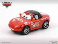 Les cars disponibles uniquement en loose Mia