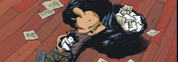 Lisez-vous des bandes dessinées / mangas / comics ? - Page 11 Combat-ordinaire-le-tome-1-combat-ordinaire-le