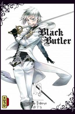 [MANGA/ANIME] Black Butler (Kuroshitsuji) 9782505015659-couv-I258x392
