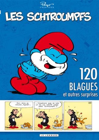 [Mini-Jeu] le nombre image - Page 5 Schtroumpfs-120-blagues-tome-3-120-blagues-et-autres-surprises-t3