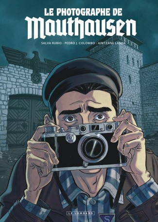 Lisez-vous des bandes dessinées / mangas / comics ? - Page 11 Photographe-mauthausen