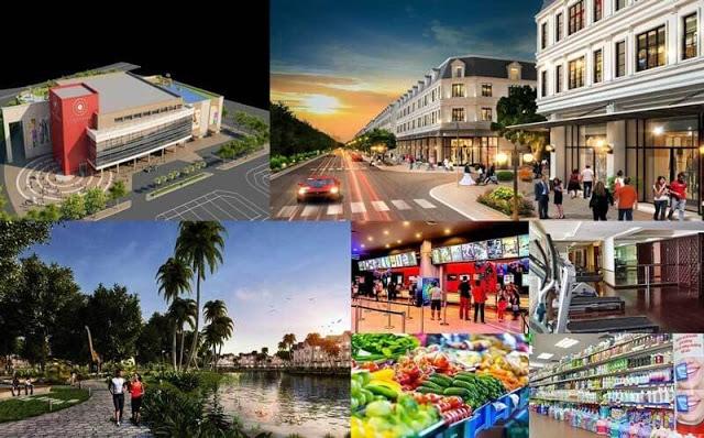 Sở hữu ngay Căn hộ Q7 Saigon Riverside chỉ với 1,6 tỷ Tien-ich-can-ho-mizuki-park-nam-long