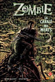 Zombie - La Cavale des Morts T_29092