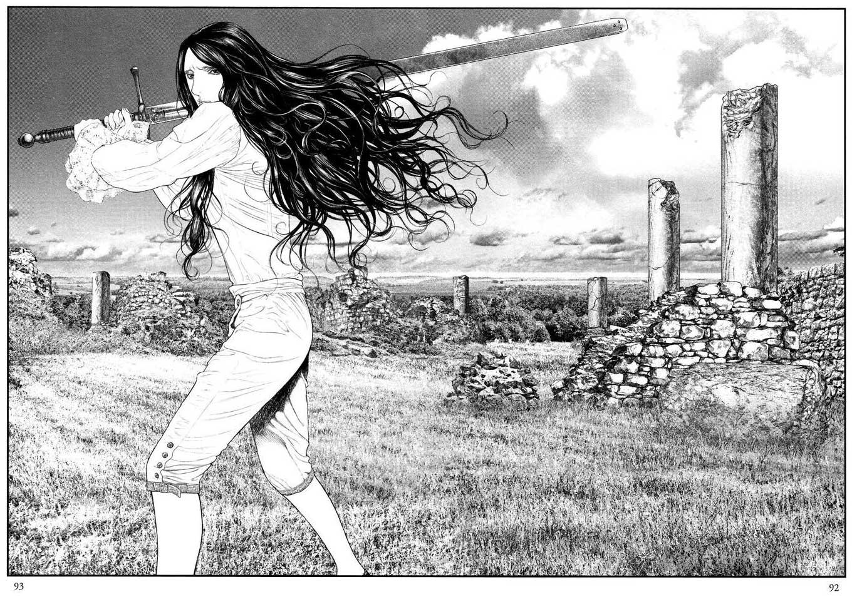 """Manga """"Innocent"""" [LO version trash] Innocent-epee"""