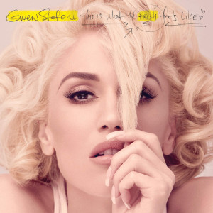 Gwen Stefani » Era 'This Is What the Truth Feels Like' Cover21-300x300
