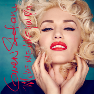 Gwen Stefani » Era 'This Is What the Truth Feels Like' Singlecover-300x300