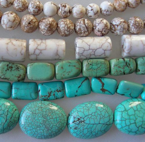 Tirkiz Magnesite