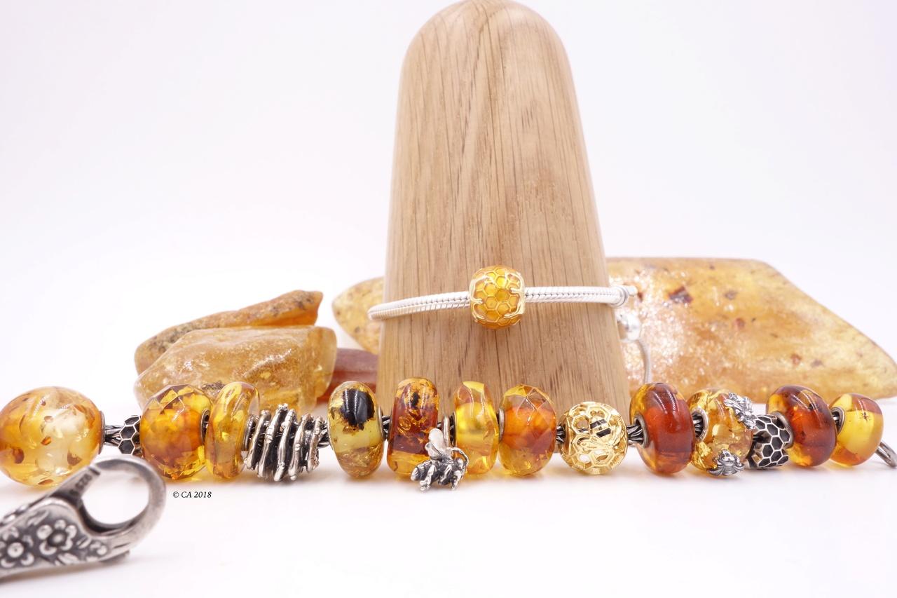 Bees and Honey Bienen18